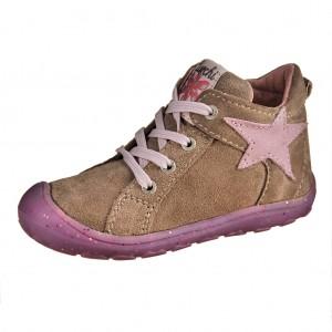 Dětská obuv Lurchi Goldy  /taupe rose -  Celoroční
