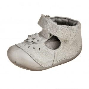 Dětská obuv Richter 0610  /panna/silver *BF - Boty a dětská obuv