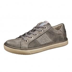 Dětská obuv Lurchi Shirin  /grey -  Celoroční