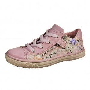 Dětská obuv Lurchi Sanni  /lt.pink -  Celoroční