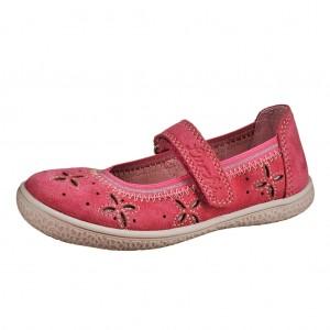 Dětská obuv Lurchi Tiffi Pink -