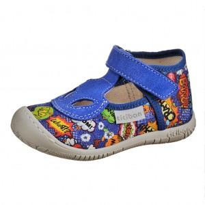 Dětská obuv Domácí obuv Ciciban BOOM -  Na doma a do škol(k)y