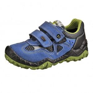 Dětská obuv Lurchi Marvin-tex  /royal -  Celoroční