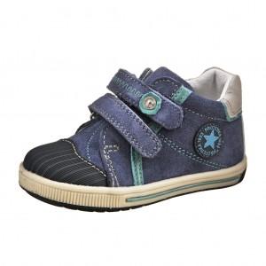 Dětská obuv Protetika TRAVIS blue -  Celoroční