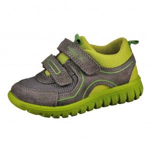Dětská obuv Superfit 0-00192-06 - Celoroční 8d4344379d