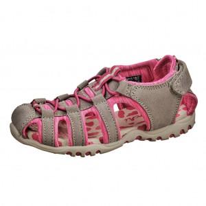 Dětská obuv Lurchi Lindsey  /Grey - Boty a dětská obuv