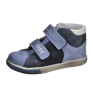 Dětská obuv FARE 2127102  /modré - Boty a dětská obuv