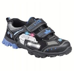 Dětská obuv Chief V - Boty a dětská obuv