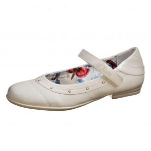 Dětská obuv s'Oliver white - Boty a dětská obuv