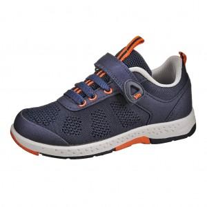 Dětská obuv Lurchi LENO  /navy -  Celoroční