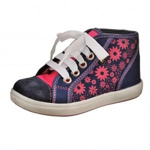 Dětská obuv Plátěnky FARE 3451456 - Boty a dětská obuv