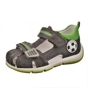 Dětská obuv Superfit 0-00139-07 -  Sandály