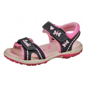 Dětská obuv Lurchi LISA  /dk.navy +++ - Boty a dětská obuv