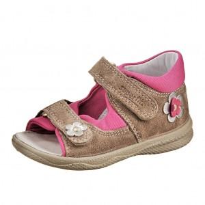 Dětská obuv Superfit 0-00096-34 -  Sandály