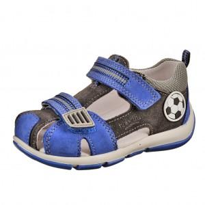 Dětská obuv Superfit 0-00139-06 -  Sandály