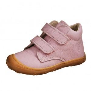 6e58b11aa5f Dětská obuv Ricosta Chrisy  blush  BF - První krůčky