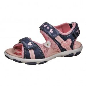 Dětská obuv Sandály Superfit 0-00130-88 -  Sandály