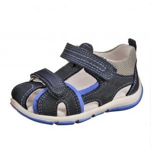Dětská obuv Superfit 0-00143-81 -  Sandály