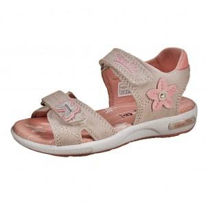 Dětská obuv Sandály Superfit 0-00131-47 -  Sandály