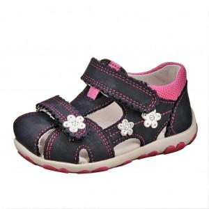 Dětská obuv Superfit 0-00038-81 -  Sandály