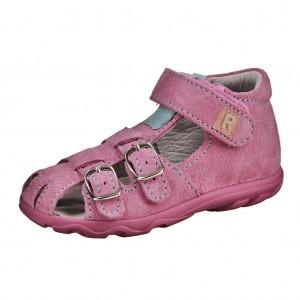 Dětská obuv Sandálky Richter 2102  /candy/jade - Boty a dětská obuv