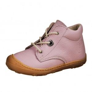 Dětská obuv Ricosta Cory  /blush -  První krůčky