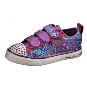 Dětská obuv Skechers Comet cutie - Boty a dětská obuv