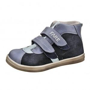 Dětská obuv FARE 819301 suchý zip  /modré - Boty a dětská obuv