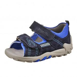 Dětská obuv Superfit 0-00030-81 -  Sandály