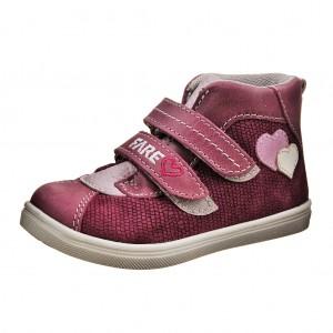 Dětská obuv FARE 819391 suchý zip  - Boty a dětská obuv