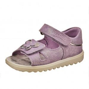 Dětská obuv Sandály Superfit 0-00015-77 *** -  Sandály