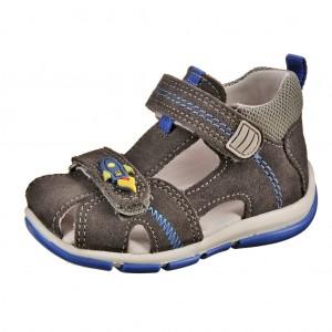 Dětská obuv Superfit 0-00144-07 *** - Boty a dětská obuv