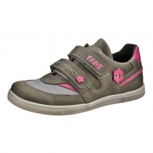 Dětská obuv FARE 2615164 polobotky - Boty a dětská obuv