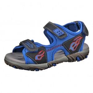 Dětská obuv Superfit 0-00175-82  -  Sandály