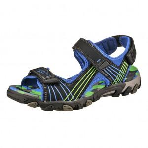 Dětská obuv Superfit 0-00100-02 -  Sandály
