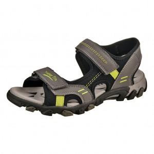 Dětská obuv Superfit 0-00446-06  -  Sandály