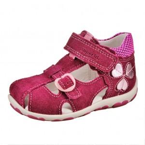 Dětská obuv Superfit 0-00039-37 *** -  Sandály