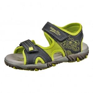 Dětská obuv Superfit 0-00172-81  -  Sandály