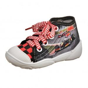 Dětská obuv Plátěnky Befado - Boty a dětská obuv