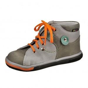 Dětská obuv FARE 2126164 /šedá - Boty a dětská obuv