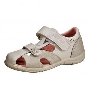 Dětská obuv Ricosta Antje  /weiss *** -  Sandály