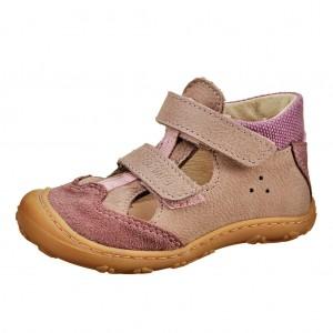 Dětská obuv Ricosta EBI  /mauve *BF -  Sandály