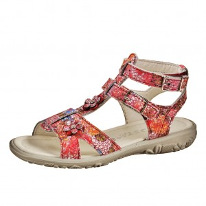 Dětská obuv Ricosta Mieke /multi  -  Sandály