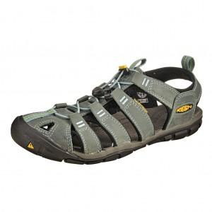 Dětská obuv KEEN Clearwater   mineral blue/yellow - Boty a dětská obuv