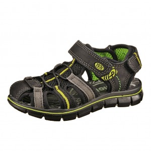Dětská obuv Primigi 76530 - Boty a dětská obuv