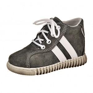 Dětská obuv Pegres 1095   /šedá -  První krůčky