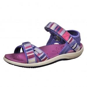 Dětská obuv KEEN Phoebe /liberty raya +++ -  Sandály