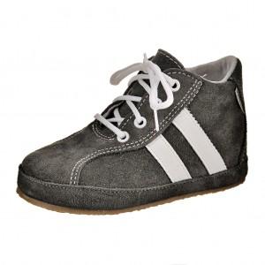 Dětská obuv Pegres 1094   /šedá -  První krůčky