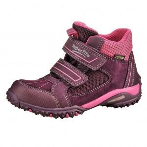 Dětská obuv Superfit 1-00364-41 GTX - Celoroční d16836154e