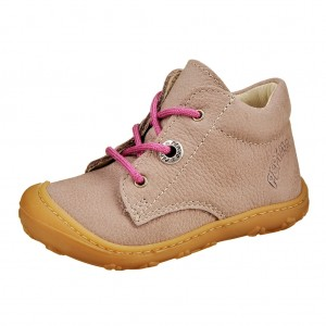 Dětská obuv Ricosta Cory  /mauve - Boty a dětská obuv